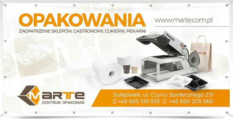 www.marte.com.pl - Centrum Opakowań